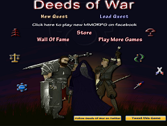 deeds of war