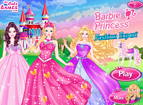 printesa barbie la moda - ...